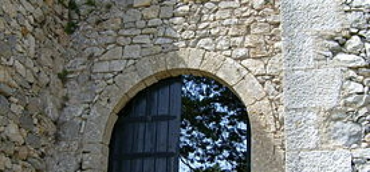 Castle of Sesimbra, Moorish and Christian