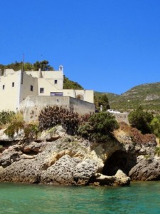 Fort of Santa Maria da Arrábida